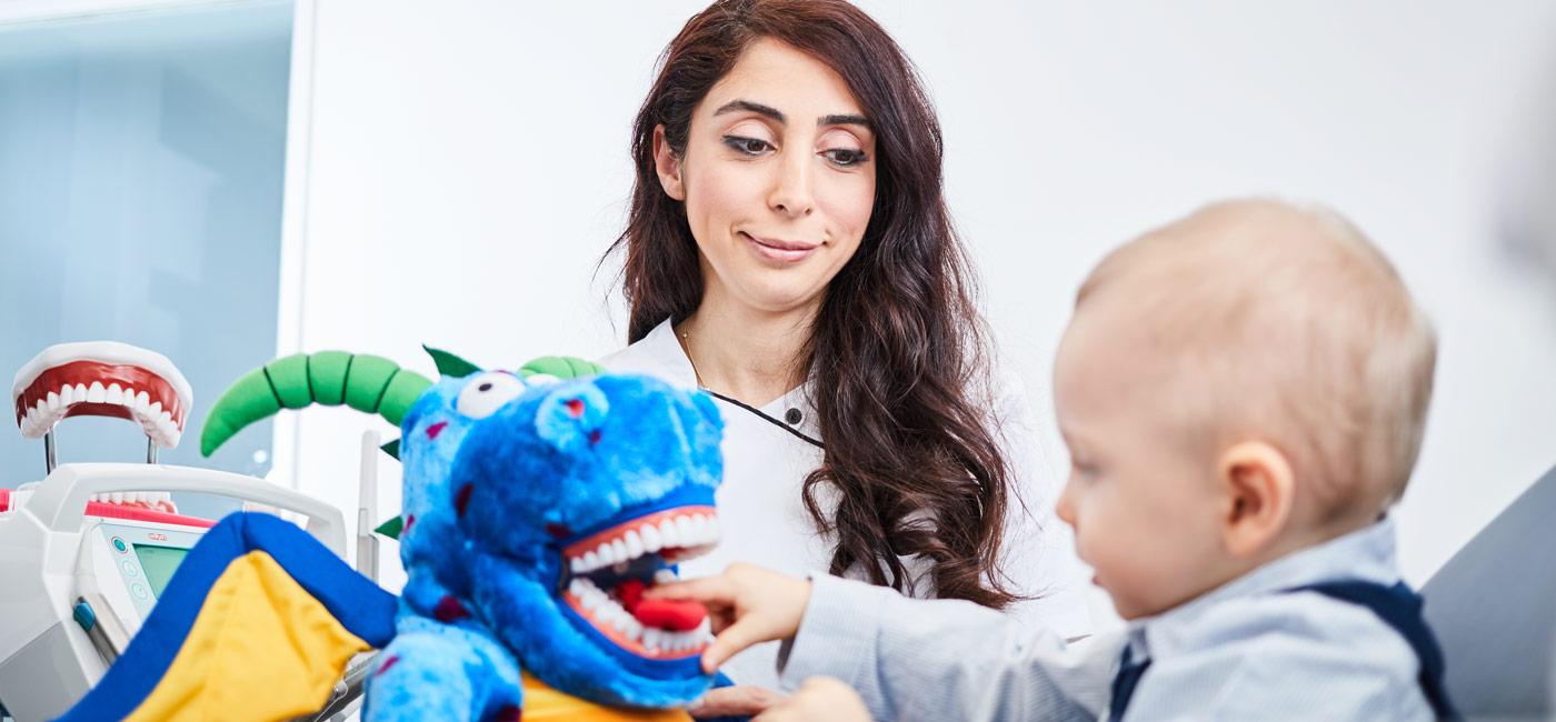 Zahnarztpraxis WHITEART Friedrichsdorf - Liebe Patientinnen und Patienten, 7