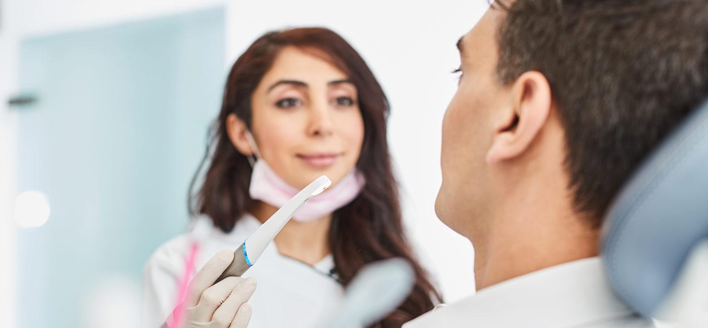 Zahnarztpraxis WHITEART Friedrichsdorf - Liebe Patientinnen und Patienten, 4